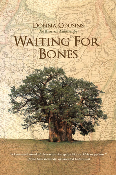 Waiting for bones